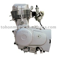 Moto Engine, High Quality, 150CC, Professional Motorcycle Engine Supplier