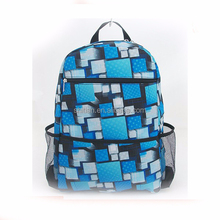 Fashion backpack/Girl School Bag/Big book bags school for school