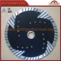 Engineered stone Concrete Diamond Saw Blade