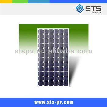 High quality 180W pv solar module