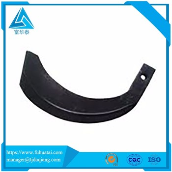 High quality OEM power tiller farm tractor disc blade