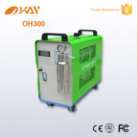 Water As Fuel Heating Machine