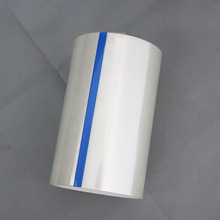 conductive its metalized pt film on roll/ito pet protective film