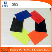High tensile strength fire resistant water proof fabric for safety clothing