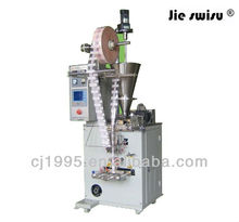 shrimp slices packing machine