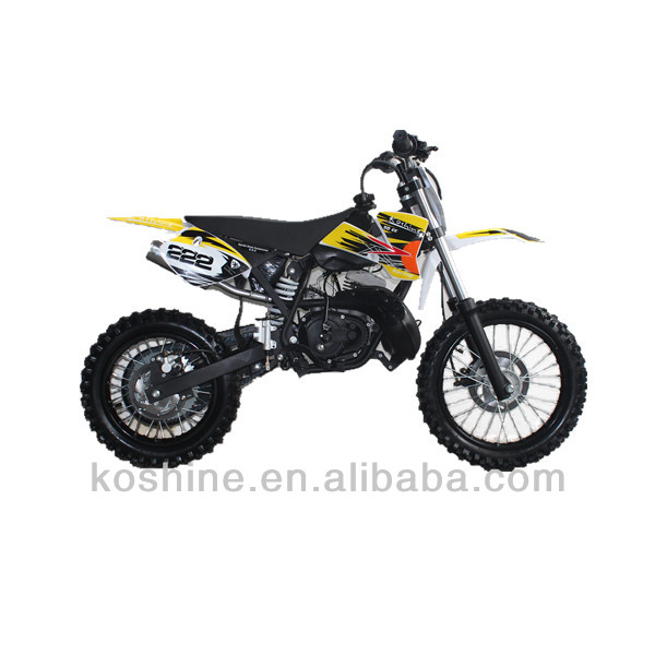 Fashion 50cc dirt bike for sale
