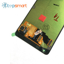 China suppliers mobile phone lcd screen display repair for A5 lcd screen