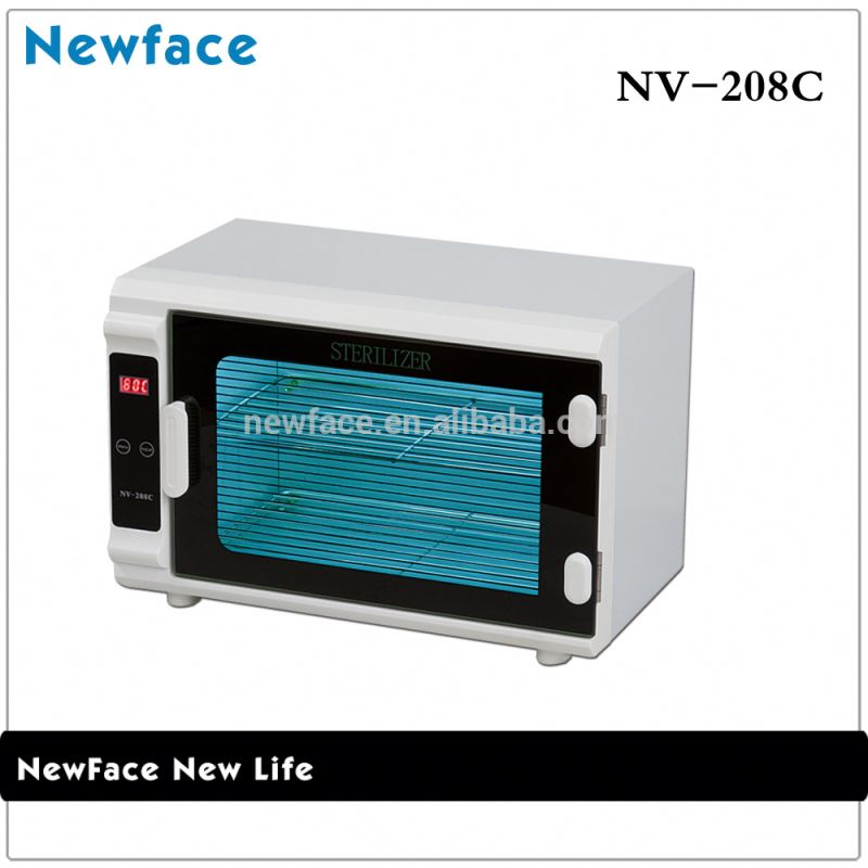 NV-208C towel warmer sterilizer antisepticize box steam sterilizer 2 in 1 high temperature sterilizer