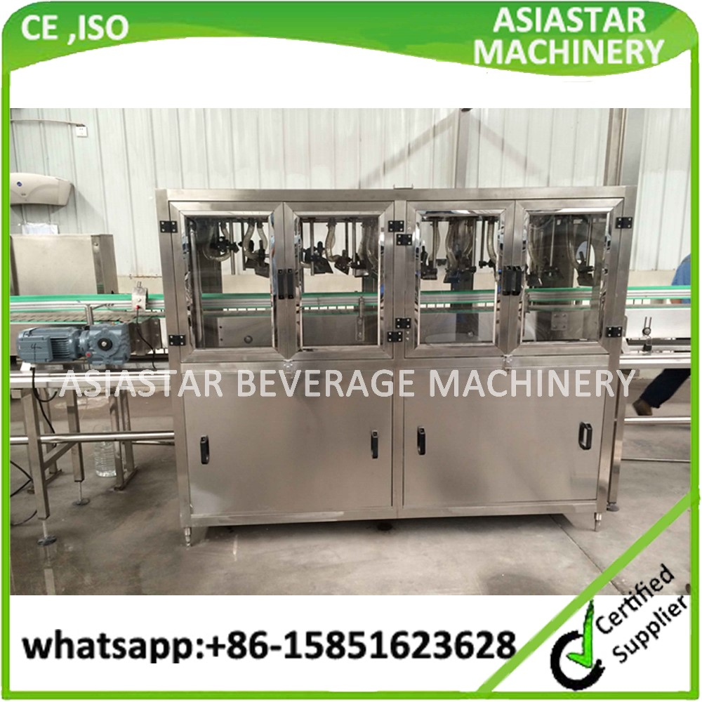 New hot sale plastic bottle dryer before labeling/cheap bottle drying machine for beverage filling CE,ISO