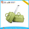Hot selling lightweight new design fashional high quality sky travel trolley bag