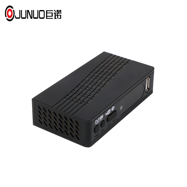 Best selling Sunplus firmware upgrade dvb t2 digital tv receiver made in China