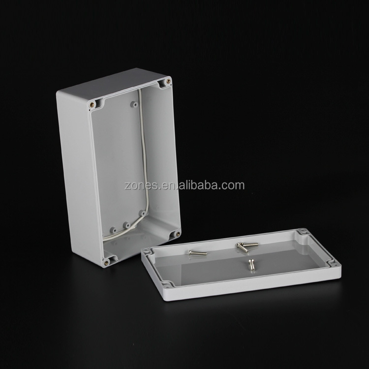 ip65 waterproof abs plastic box enclosure for electronic board