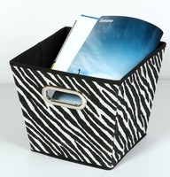 in Wholesale with grommet Handles Storage Bin