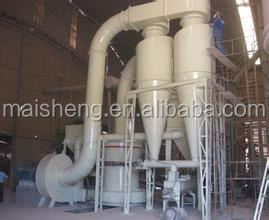 Best Selling ultrafine grinding mill for export