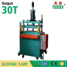 wholesale JULY Factory waste paper hydraulic press machine