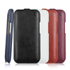 High Quality Concise 2/M8 Leather Case Pouch for HTC One Mini