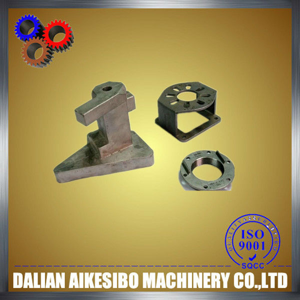 Precision casting ductile iron auto parts