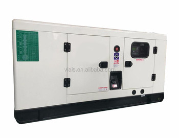 50kw/62.5kva Rated Power Chinese engine 50kw silent diesel generator price