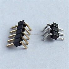 High demand on alibaba 2.54mm 3 pin 5 pin female header connector