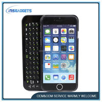 bluetooth keyboard and mouse ,H0T024 tablet pad case with silicone bluetooth keyboard