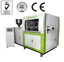 Full-Automatic Screw Cap compression molding Machine