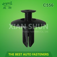 Automobile Fasteners Plastic Clip Automotive Aftermarket Auto Plastic Clips Fasteners For Car