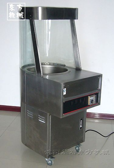 automatic french fry machine,roasted nuts machine