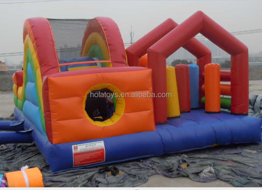 Popular inflatable bouncer for kids