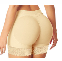 SEXY Brazilian Butt Lifter Booster Booty Bum Bra Lifter Body Shaper Enhancer