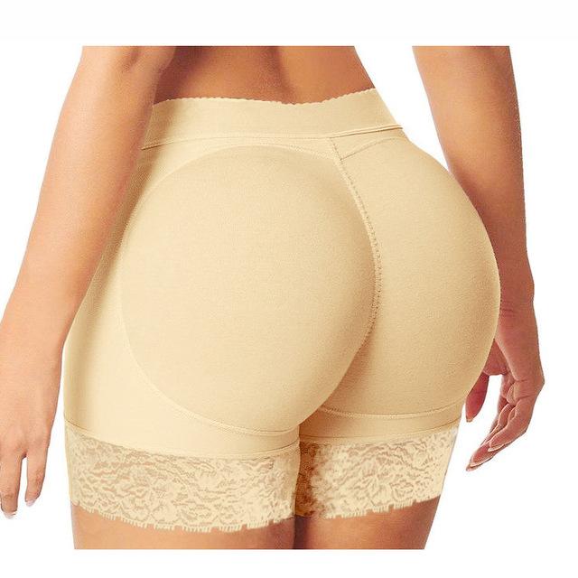 SEXY Brazilian Butt Lifter Booster Booty Bum Bra Lifter Body Shaper Enhancer