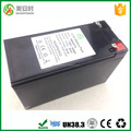 Factory price Automatic lawn mower battery
