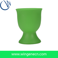 Factory price oem silicone wine cup durable oem silicone facial cups oem silicone glass cup on discount