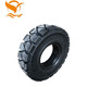 Best price and great quality solid rubber airless tires for sale