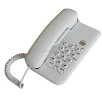 Very Cheap Corded Telephone China Leading Factory