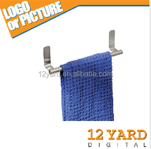 Family practive kitchen decorative long knitted towel