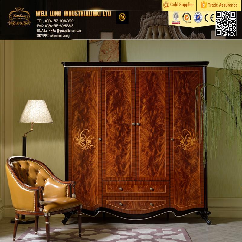 Furniture Design Of Almirah mahogany wood almirah designs bedroom luxury wardrobes in china