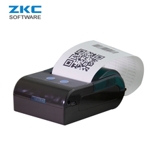 ZKC 5804 58mm POS 58 Printer Thermal Driver with RS232 and Mini USB
