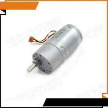 Mouse over image to zoom Details about 37mm 12V DC 120RPM Replacement Torque Gear Box Motor