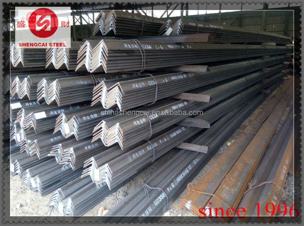 Tangshan Shengcai Steel Co.Ltd Steel angle