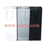 organza wine bottle bags in different colors