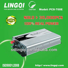 Luminous Inverter 700 VA DC-to-AC Power Inverter 12V DC 220V AC