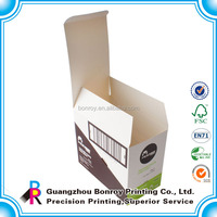 Printing Store shop & supermarket shelf ready paper display box