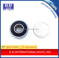 China small size bearing wholesale ,6300-2RS Sealed Bearing for farm machinery