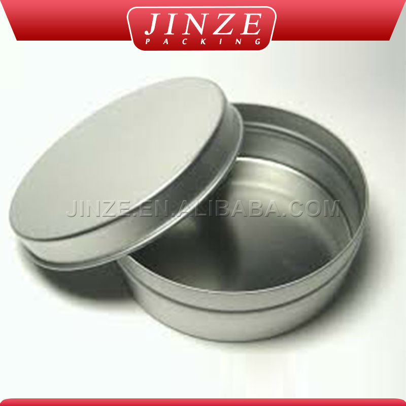 Wholesale New Style Wide Varieties Aluminum Tin Box