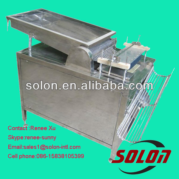 Quail Egg Processing Machine/Quail Egg Peeling Machine/Quail Egg Shelling Machine