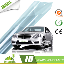 Car Tint Decorative Window Adhesive Film and Metallic film and building film