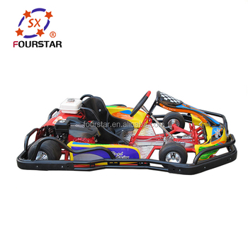 Go Karts 270CC 9hp with Lifan/Honda Engine