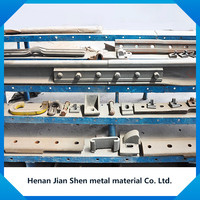 Plastic tr68 joint bar made in China