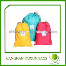 hottest foldable nylon garbage bags