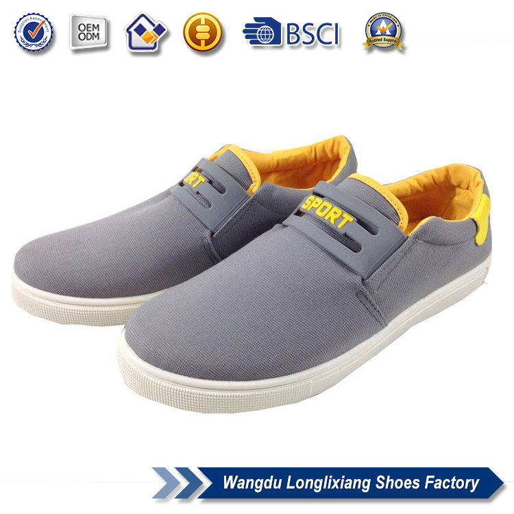 2017 new design breathable men fashion sneakers casual shoes men running